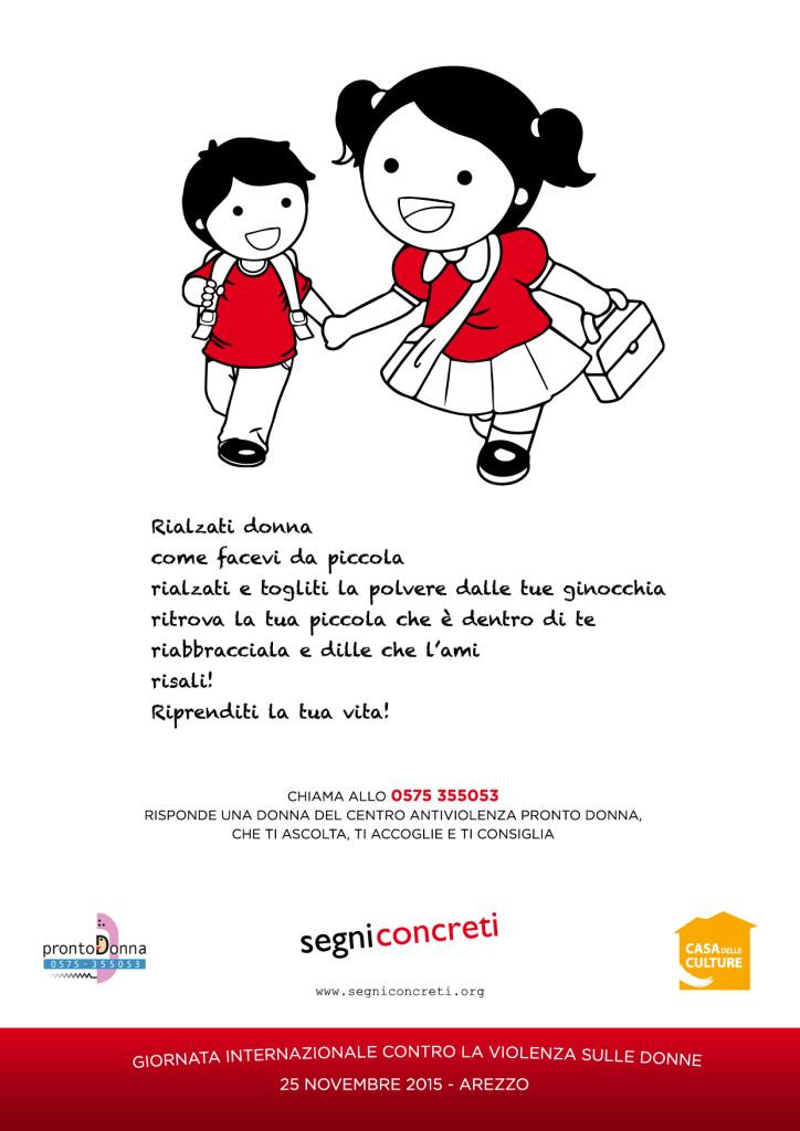 25Nov15_Locandina_A4_Arezzo_MultiLingua_Italiano_@