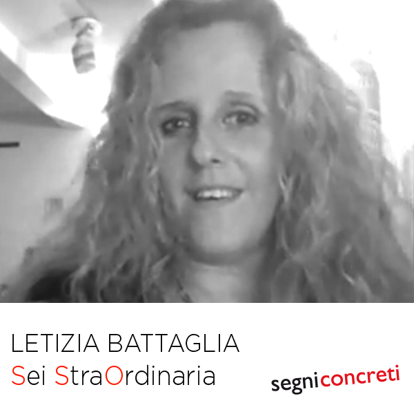 SeiStraOrdinaria_LetiziaBattaglia_600
