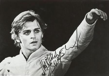 Michail Baryshnikov