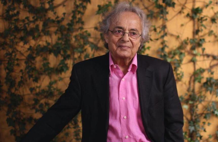Ali Ahmad Saʿid Isbir  - Adonis