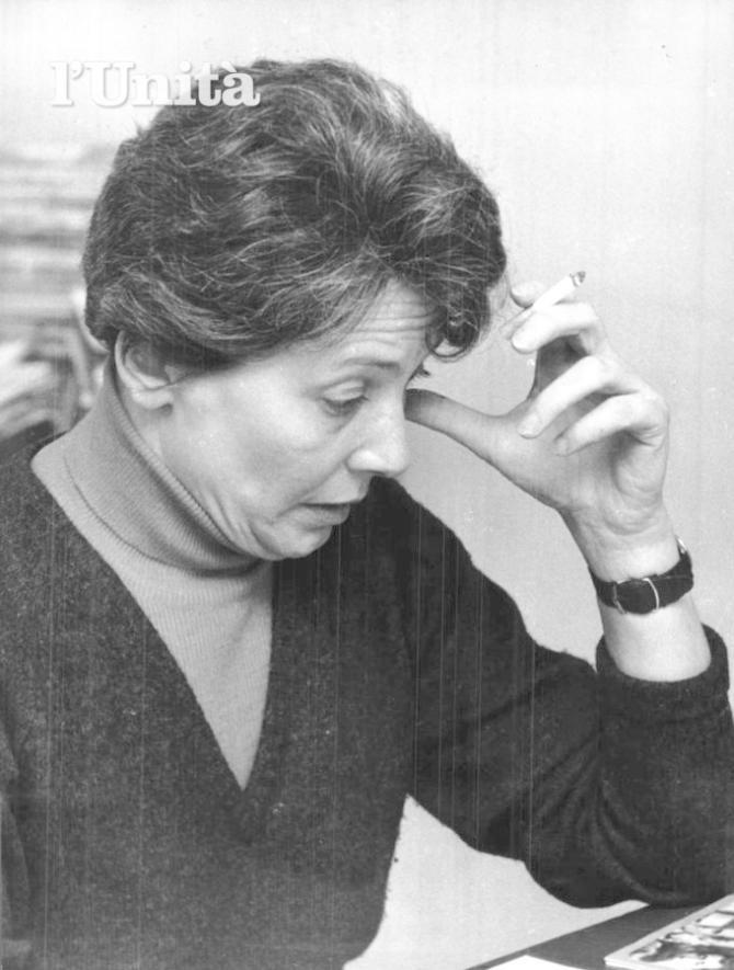 Carla Ravaioli