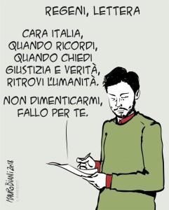 Giulio Regeni_Biani